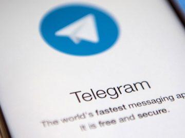 telegram app appstore apple