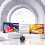 LG TV smart