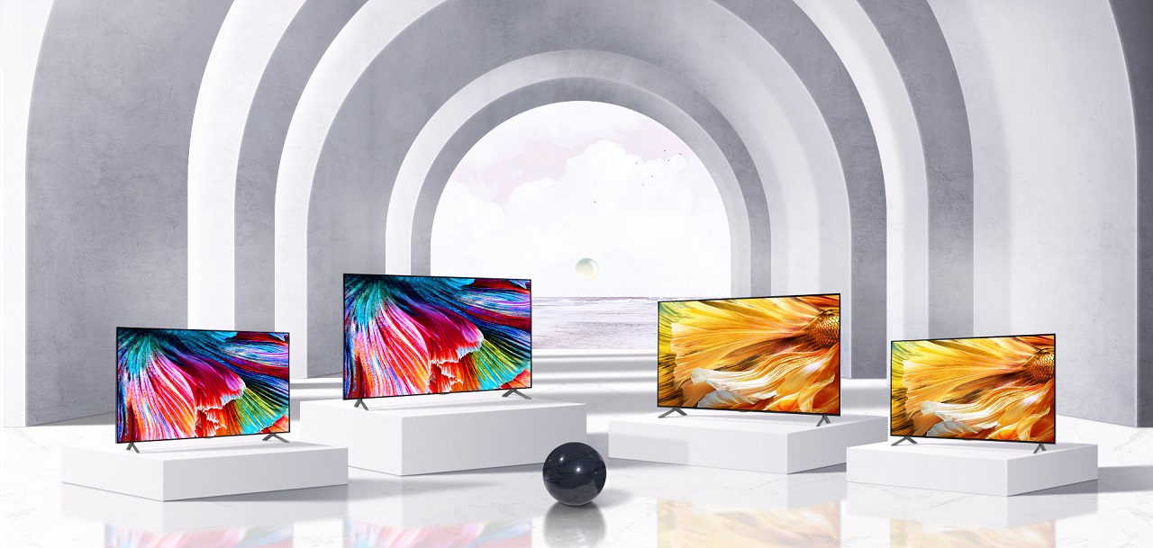 I nuovi televisori LG in arrivo nel 2021 thumbnail
