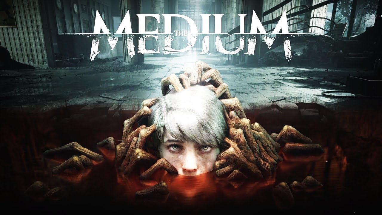 The Medium si mostra in un nuovo trailer live action thumbnail