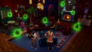 I fantasmi infestano The Sims 4 con il pacchetto Fenomeni Paranormali  La nostra recensione di The Sims 4 Fenomeni Paranormali