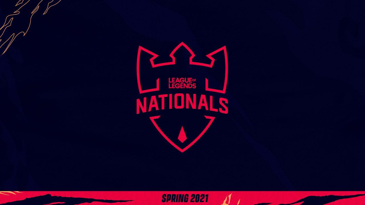 Il PG Nationals Spring Split 2021 di League of Legends ha inizio oggi thumbnail