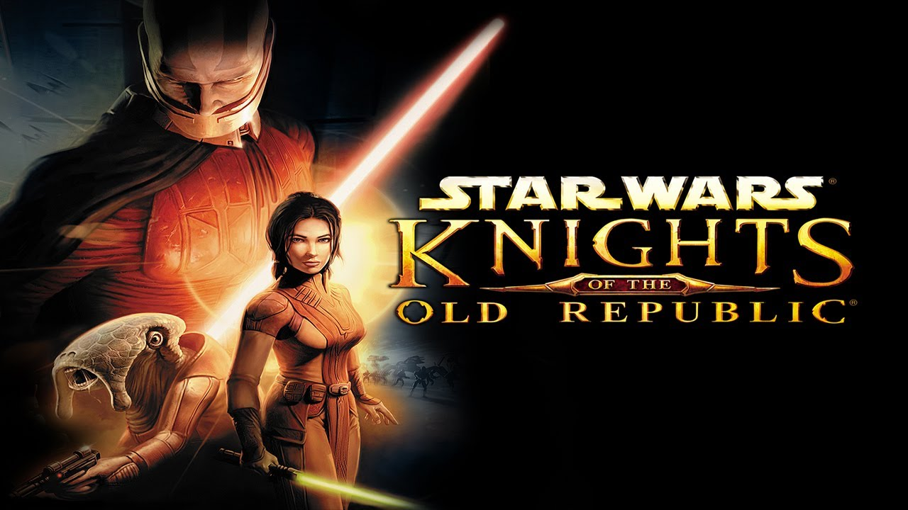 "Un nuovo capitolo di ""Star Wars: Knights of Old Republic"" in fase di sviluppo thumbnail"