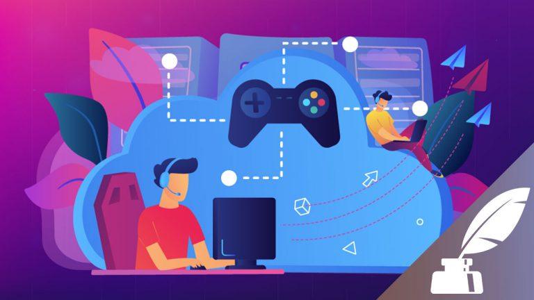 Cloud gaming giochi e piattaforme
