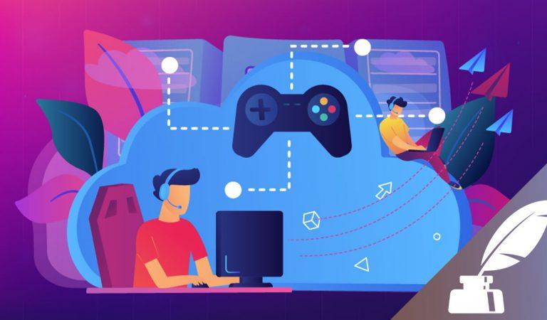 I giochi in streaming sono il futuro del gaming?