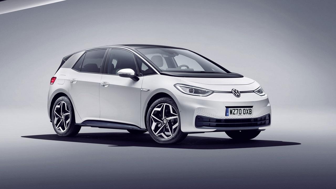 Gruppo Volkswagen: vendite in calo nel 2020 ma crescono le elettriche thumbnail