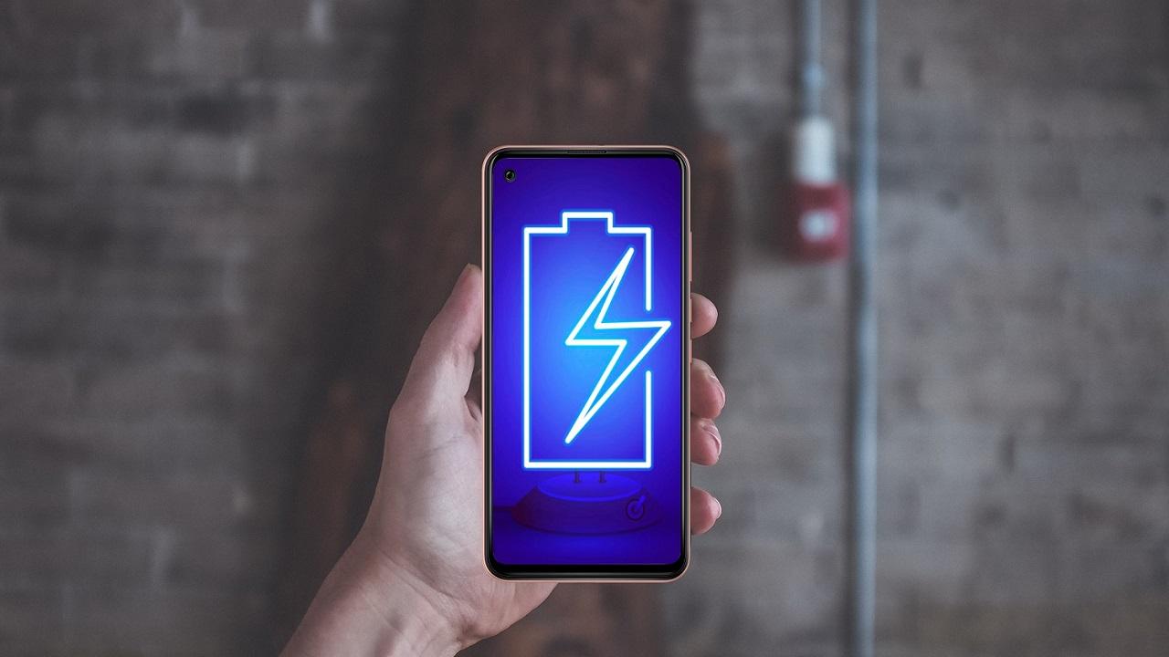 L'autonomia di funzionamento è fondamentale per uno smartphone thumbnail