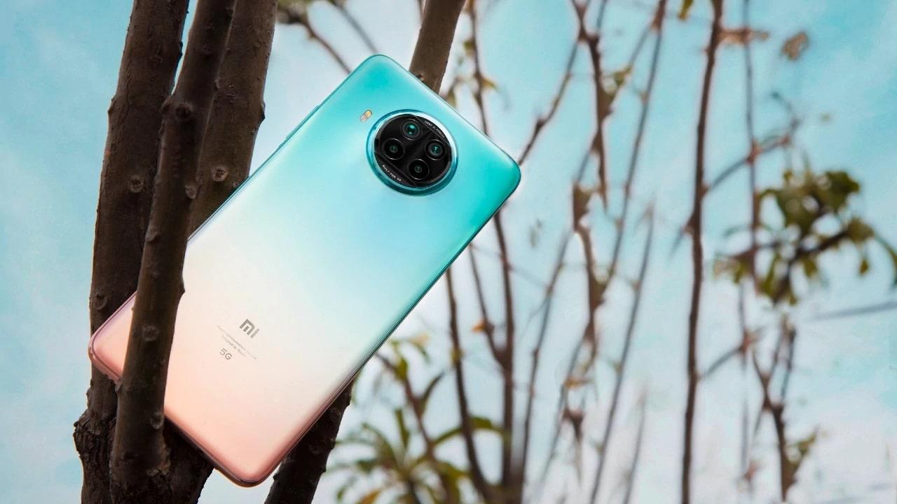 Xiaomi annuncia Mi 10i, uno smartphone 5G sotto i 300 euro thumbnail