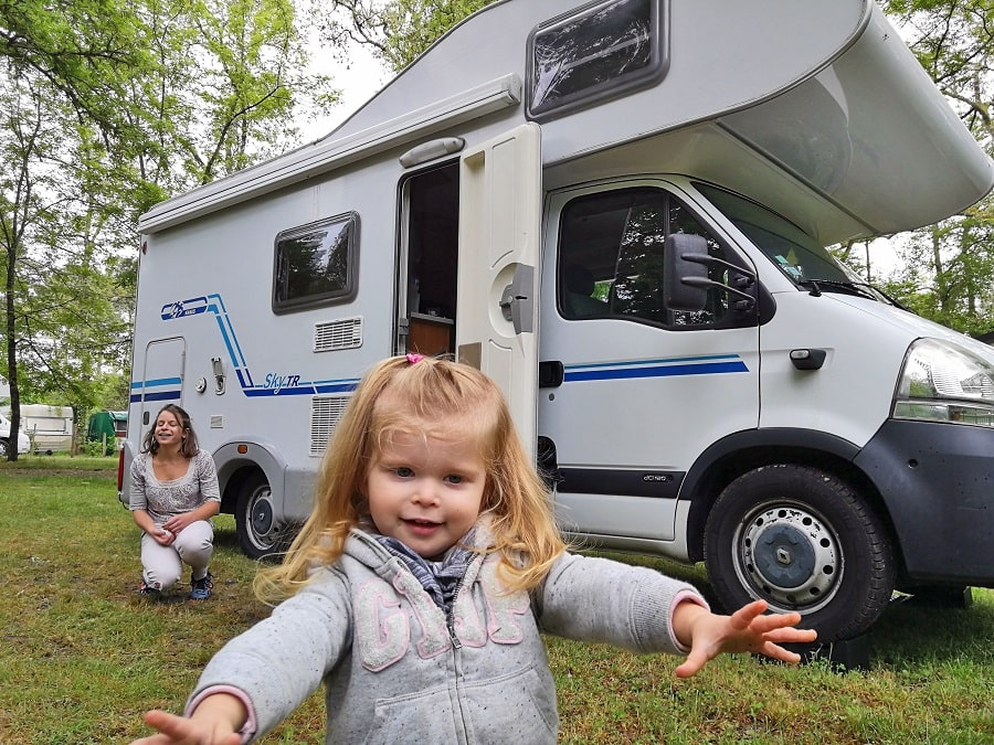yescapa camper sharing prezzo