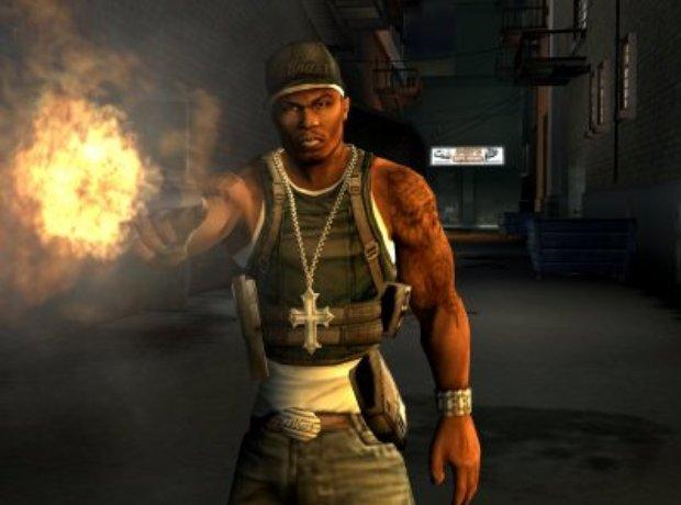 50 cent bulletproof videogioco