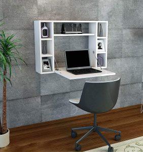 scrivania smartworking