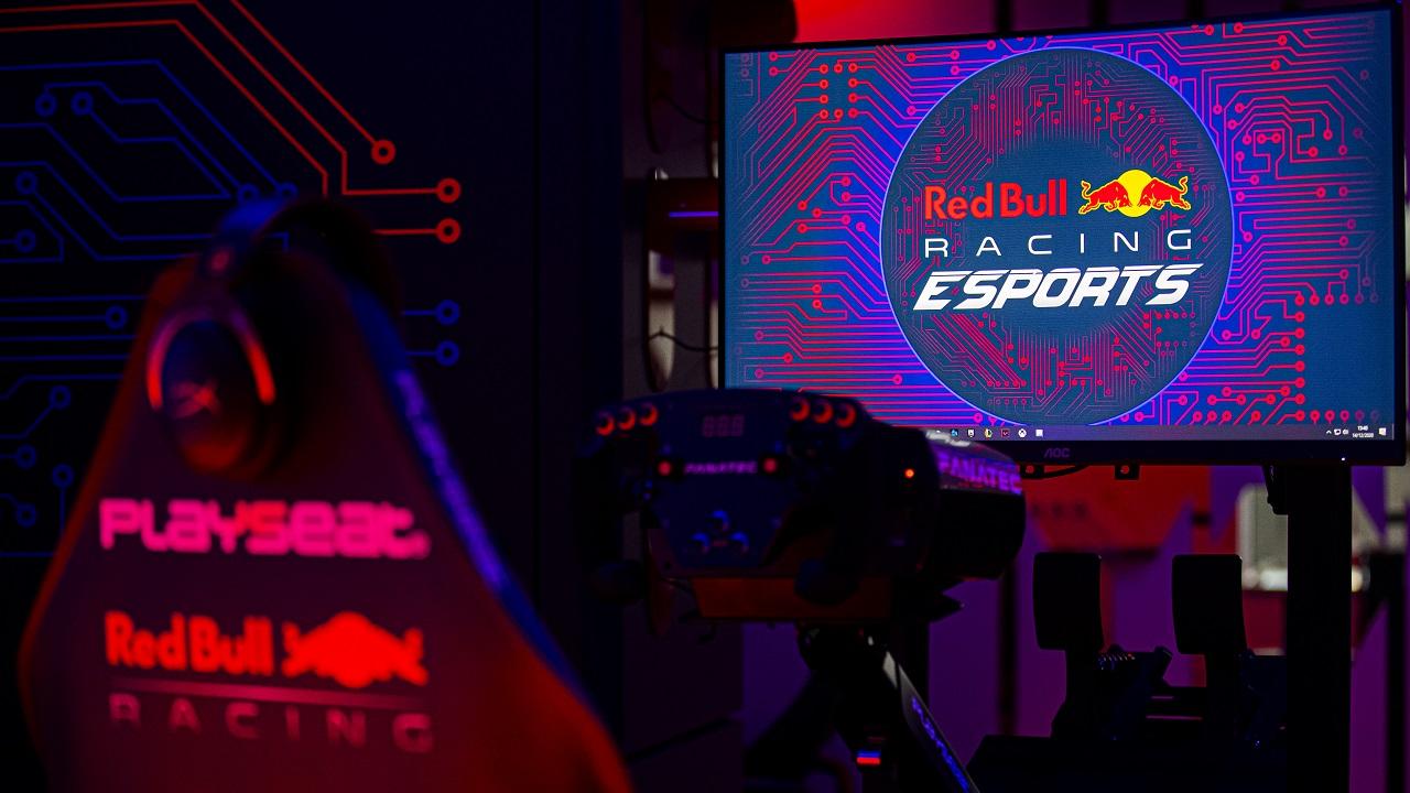AOC e Red Bull Racing Esports annunciano una nuova partnership thumbnail