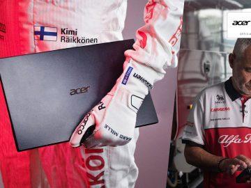 Acer Sauber Motorsport