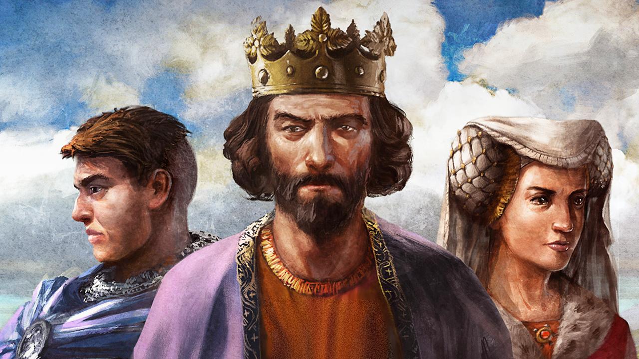 Scopriamo la nuova espansione per Age of Empires II: arrivano i Siciliani e i Borgognoni thumbnail