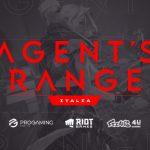 Agent's Rage Italia logo