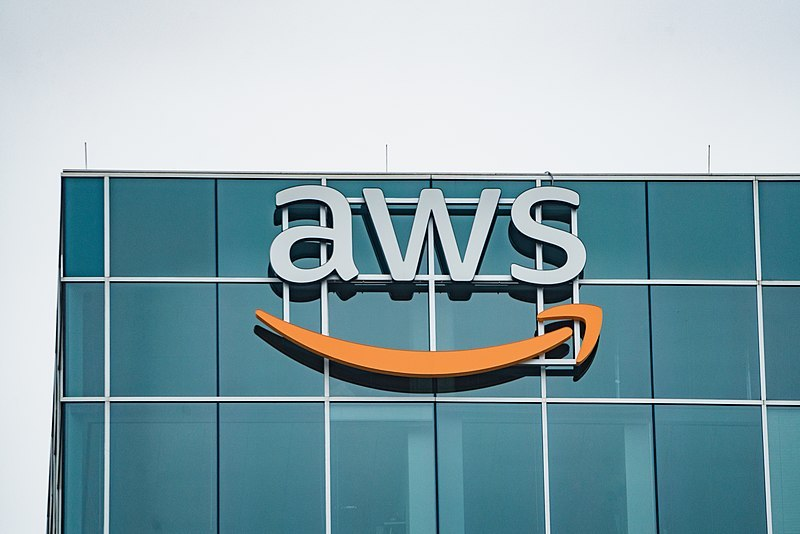 Amazon Web Services Andy Jassy