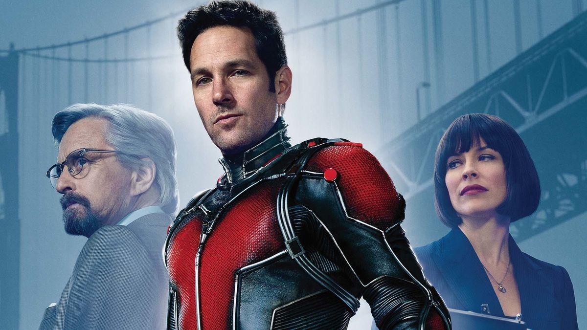 Ant-Man marvel ordine di visione