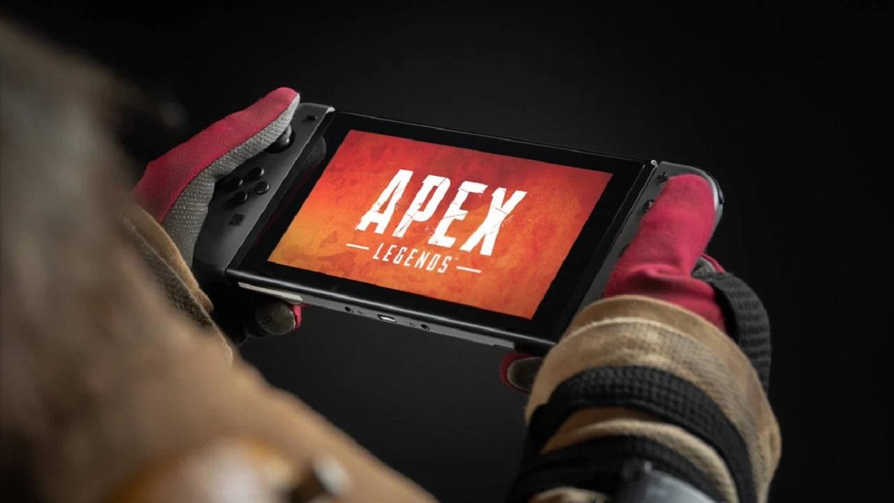 Apex Legends in arrivo su Nintendo Switch thumbnail