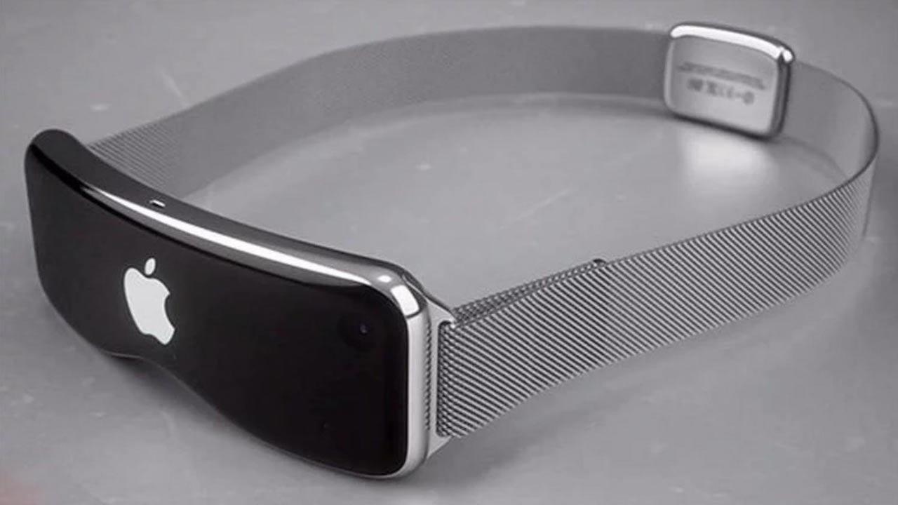 Nel 2022 Apple potrebbe lanciare il suo visore per realtà mista thumbnail