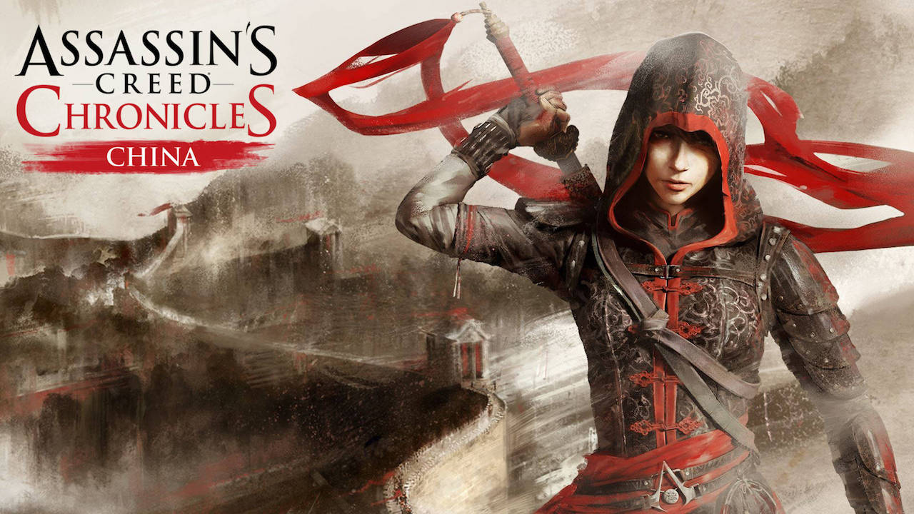Ubisoft regala Assassin's Creed Chronicles China thumbnail