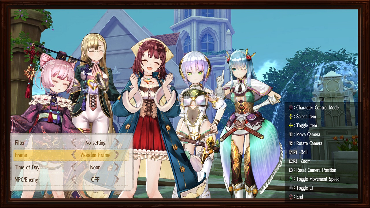 Atelier Mysterious Trilogy Deluxe Pack in arrivo in digitale su console e PC thumbnail