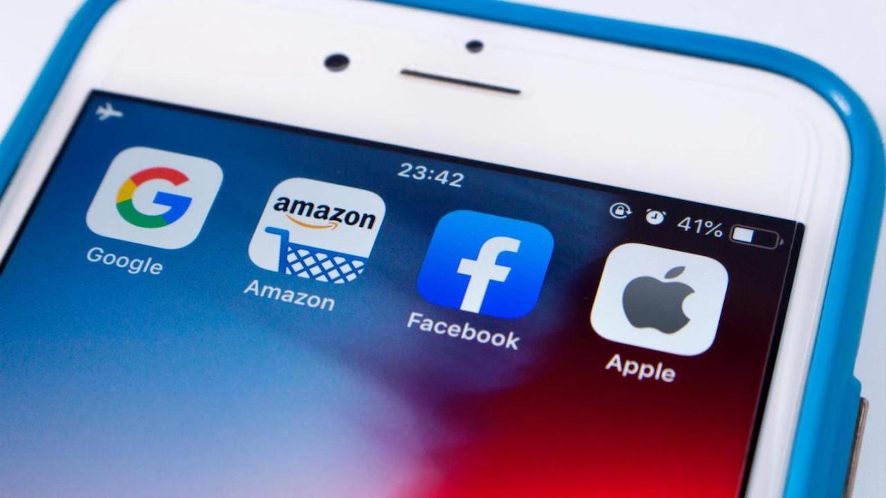 La Francia chiede più potere per gestire il comportamento delle Big Tech thumbnail