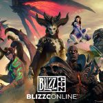 BlizzConline-Blizzard-evento-Tech-Princess