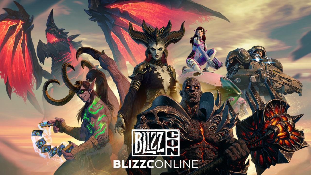 Blizzard annuncia le date del BlizzConline thumbnail