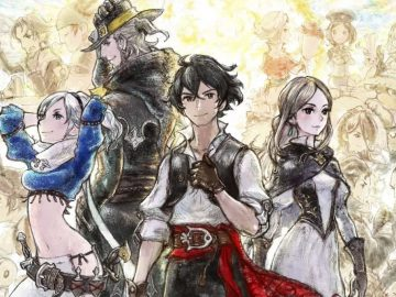 Bravely Default 2 recensione nintendo Switch