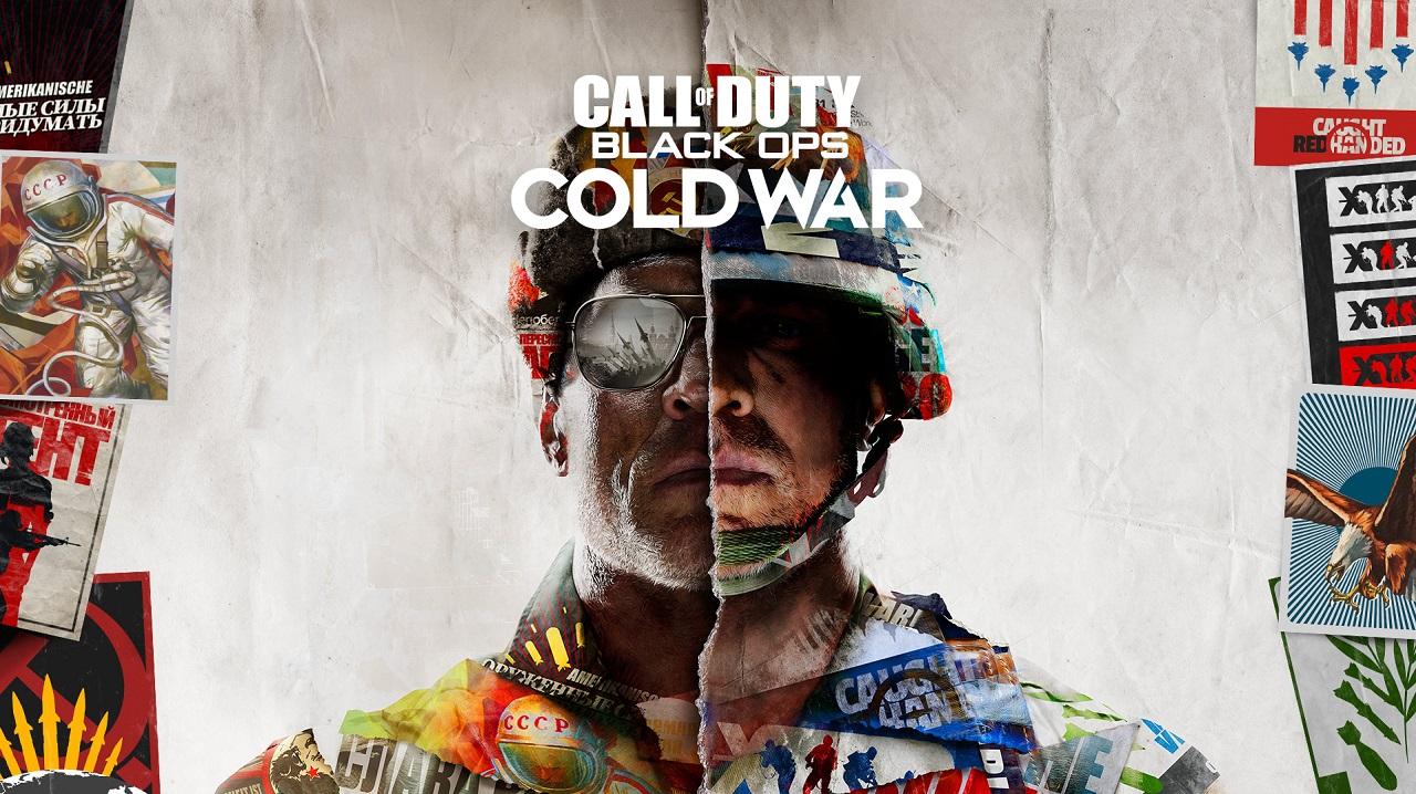 Call of Duty Black Ops: Cold War Stagione 1: ecco le le novità thumbnail