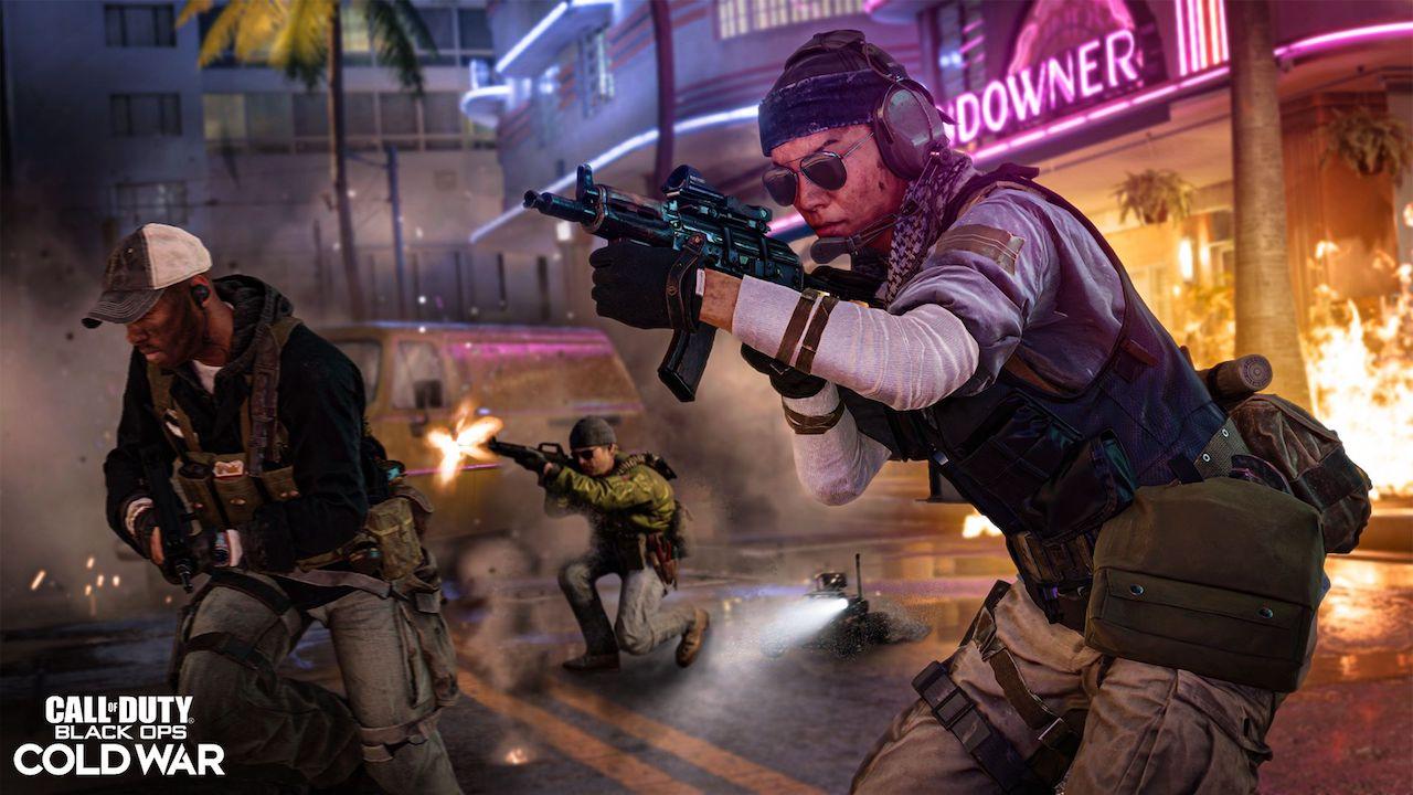 La seconda stagione di Call of Duty potrebbe non essere compatibile con la PS4 thumbnail