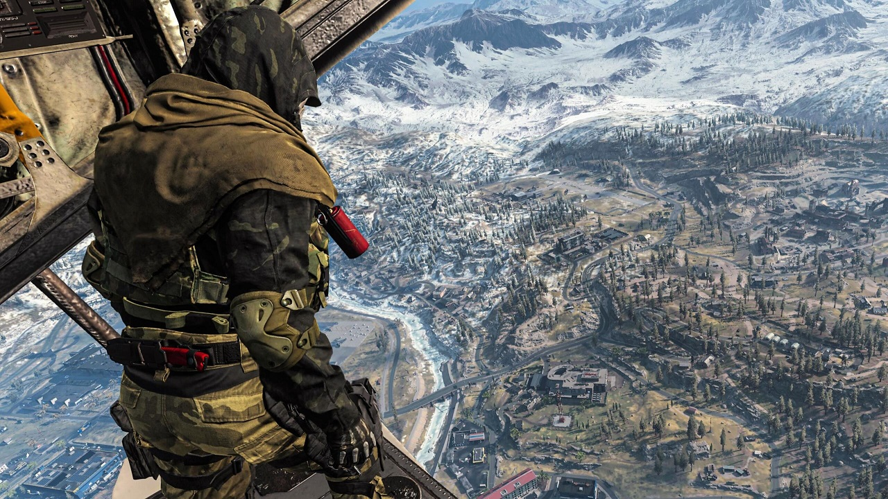Bannati oltre 60mila account su Call of Duty Warzone thumbnail