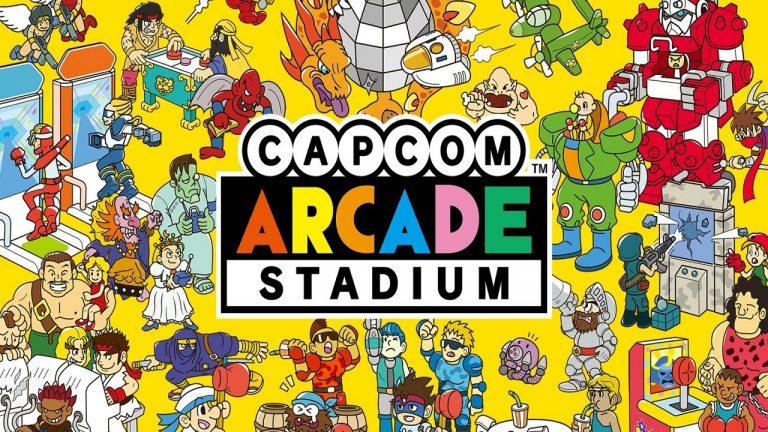 Capcom-Arcade-Stadium-Switch-Tech-Princess