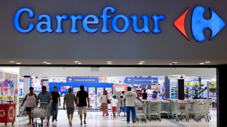 Carrefour n26 cash26 prelievo