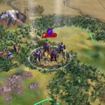 Civilization 6 aggiornamento