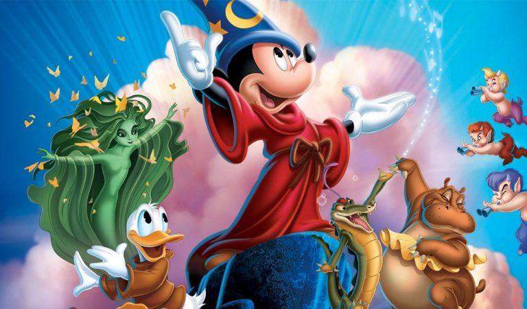 I dieci film classici della Disney che dovete assolutamente vedere