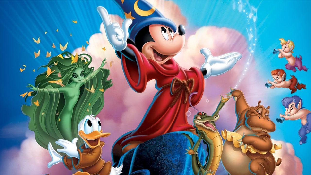 I dieci film classici della Disney che dovete assolutamente vedere thumbnail