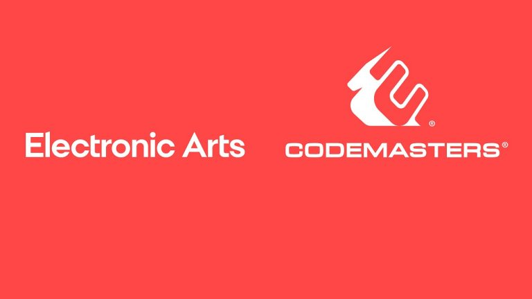 Electronic Arts acquisisce Codemasters