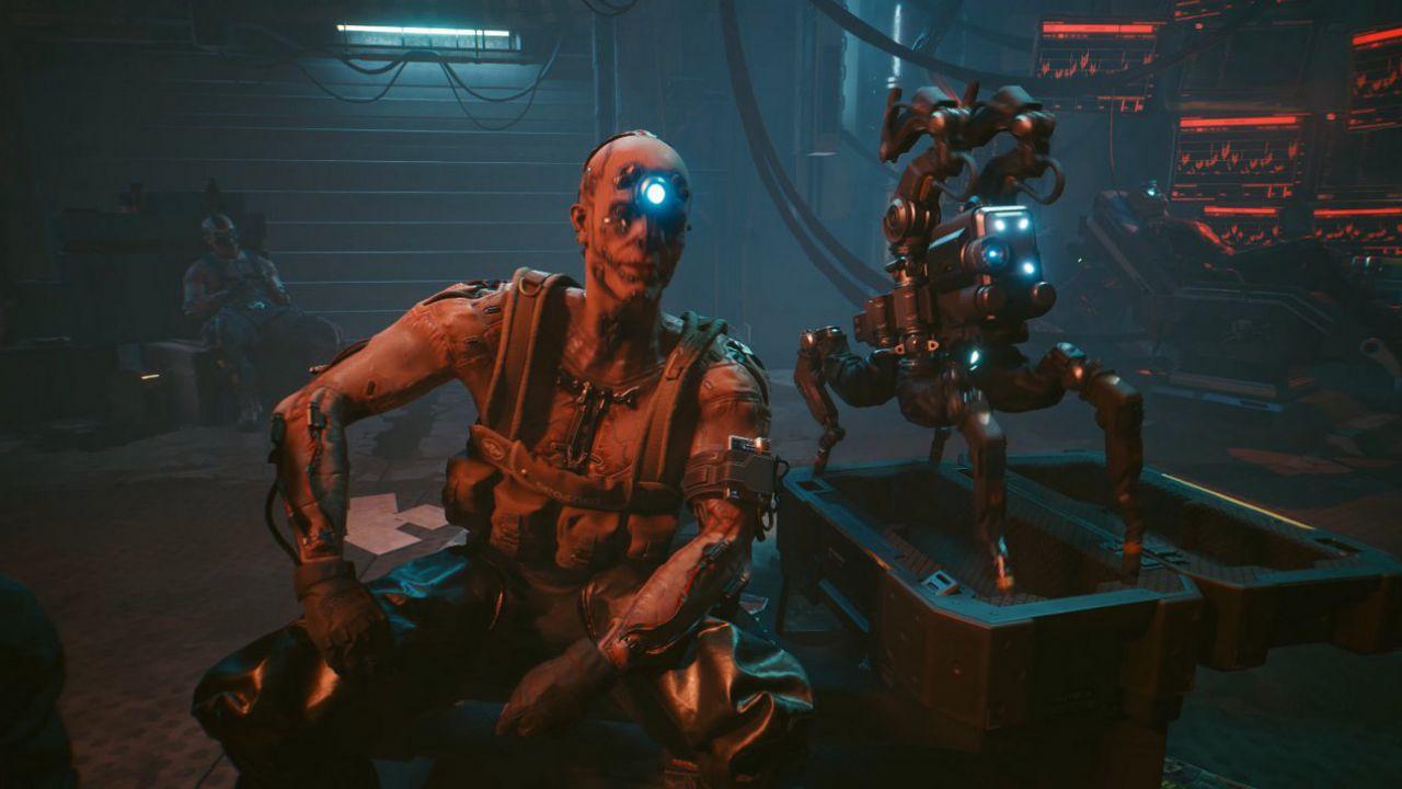 La nuova patch di Cyberpunk 2077 è stata rimandata thumbnail
