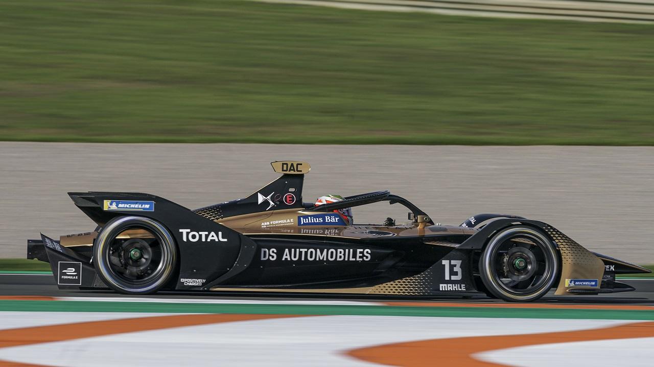DS Automobiles sarà in Formula E anche con la Gen3 thumbnail