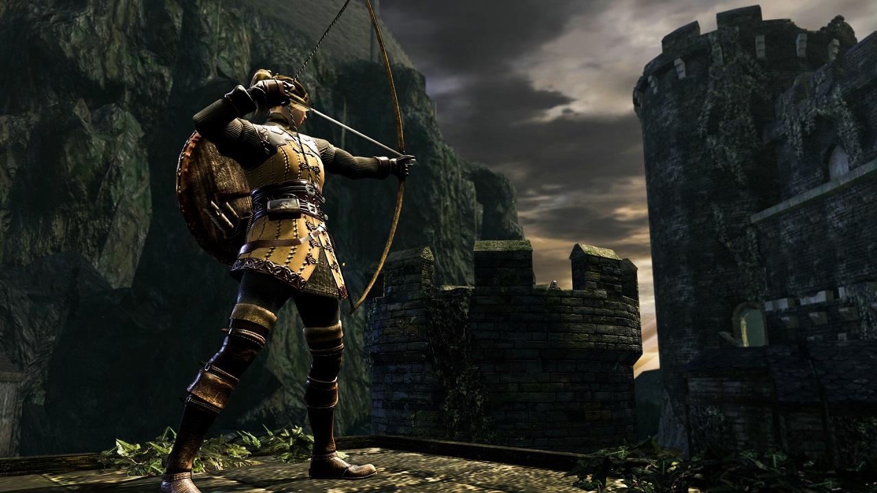 Ecco Nightfall, la mod di Dark Souls che sembra un sequel thumbnail