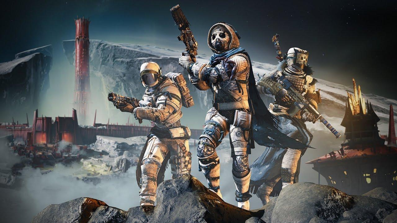 Destiny 2: ecco gli ultimi aggiornamenti sul gioco da parte di Bungie thumbnail