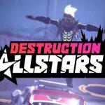 Destruction AllStars recensione videogioco