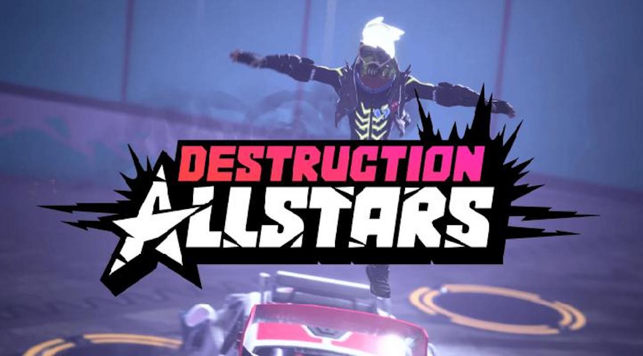 La recensione di Destruction AllStars: è tempo di caos! thumbnail