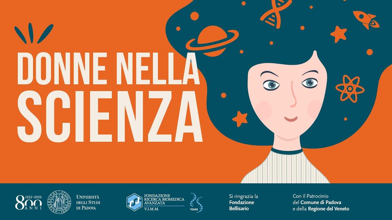 Donne nella Scienza: appuntamento all'11 febbraio per un nuovo convegno thumbnail
