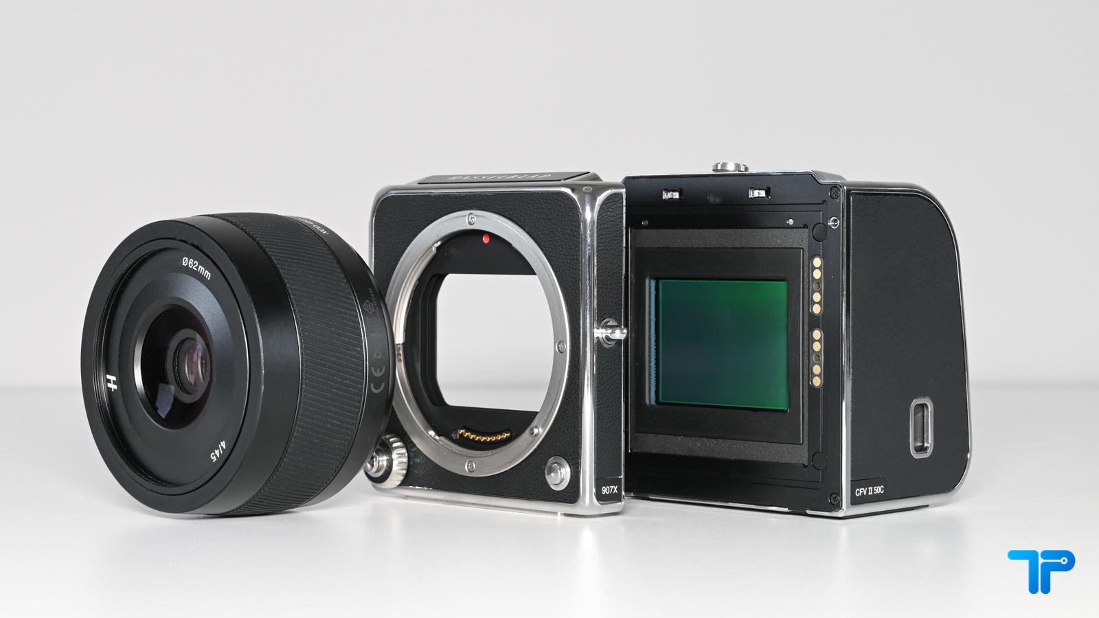 Hasselblad CFV II 50c e 907X: una fotocamera senza tempo thumbnail