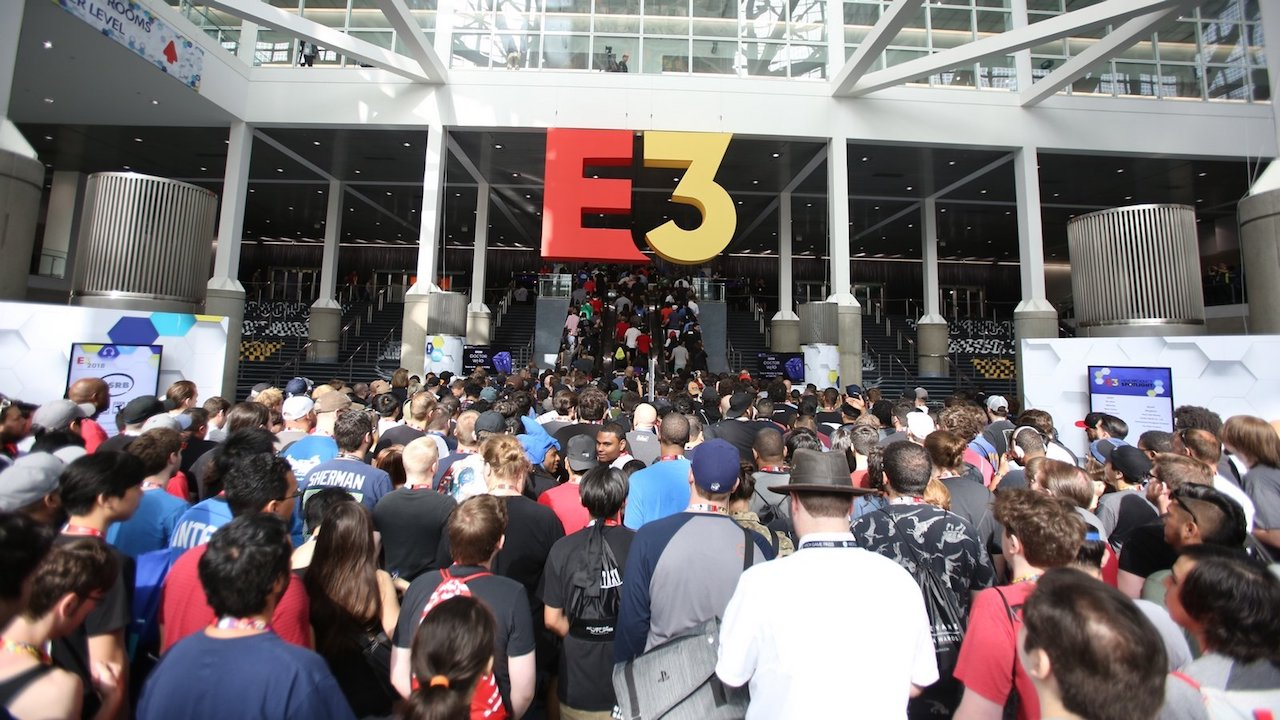 Nel 2021 l'E3 sarà un evento digitale thumbnail