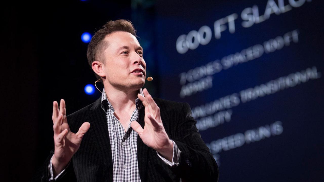 Elon Musk su Clubhouse: ed è quasi tilt thumbnail