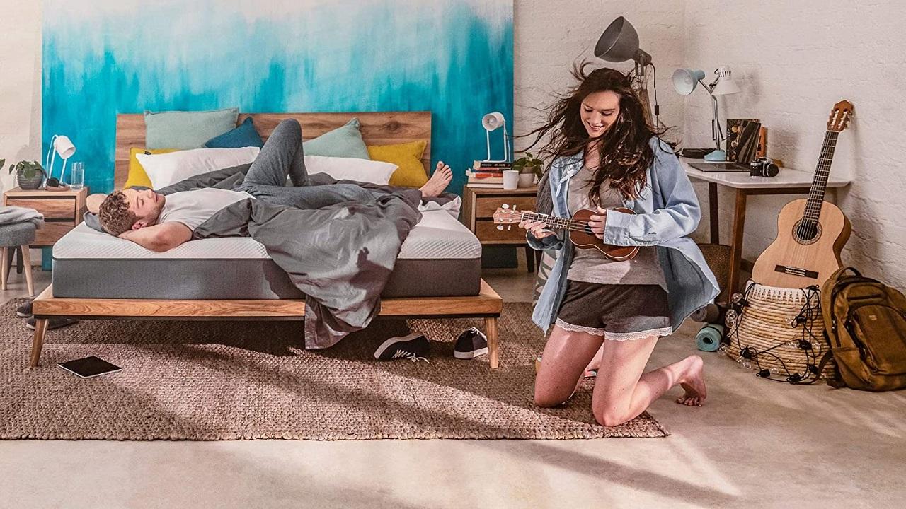 Emma The Sleep Company indaga sul rapporto con il sonno degli italiani thumbnail