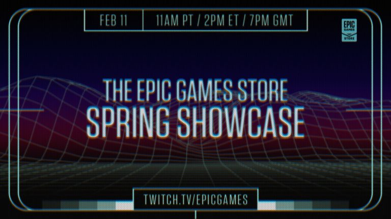 Epic-Games-Spring-Showcase-Tech-Princess